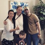 Settlement with First Time Homebuyers Adam and Annissa O. in Manassas, VA 20112