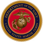 United States Navy - Marines Logo