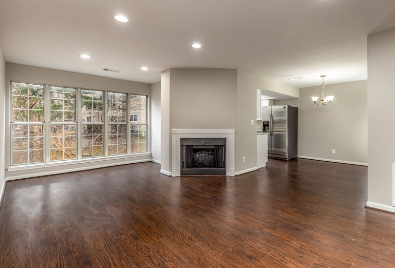 Condo at The Heights of Penderbrook